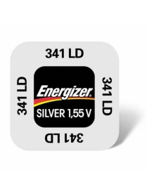 341 LD ENERGIZER Silver Oxide