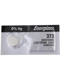 373 LD ENERGIZER Silver Oxide