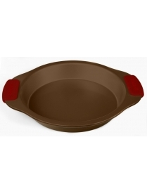 (47995) Форма для выпечки TalleR TR-6306, круглая 26*4,5