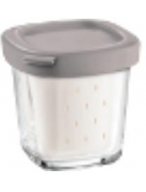 Йогуртница Tefal XF100032 наб.стакан-в для пригот.йогуртов