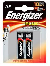 286 ENERGIZER Max/Plus LR03 (4/48)