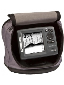 Lowrance Mark-5x Portable