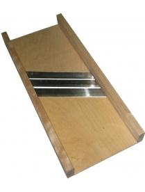 (48986) Шинковка деревянная 500*215*50 ШК-4