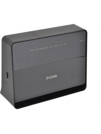 Wi-Fi роутер D-Link DIR-300/A/D1