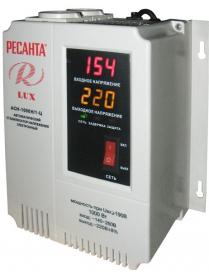 Ресанта АСН-1000 Н/1-Ц Lux