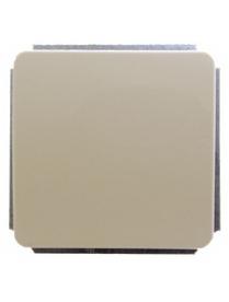 (03061) Выключатель Gusi C1В4-003/10А250V проходной бежевый