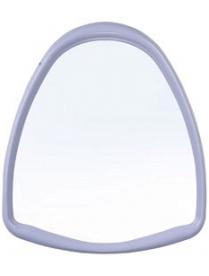 """(30990) Зеркало """"Элегия"""" (светло-голубой) А0308 (10)"""
