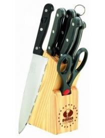 (12127) Ножи Bekker BK-147