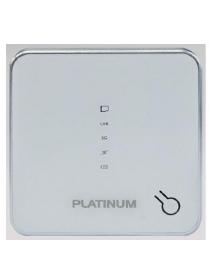 Wi-Fi роутер Prolife 3G аккумулятор 5000 мАч