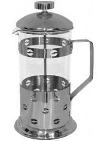 """Френч-пресс 800 мл """"Кофе"""" B535-800ML (сталь) (51078) 950082"""