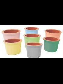 (51211) Набор для кексов из 6-и форм ВК