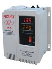 Ресанта АСН-1500Н/1-Ц Lux