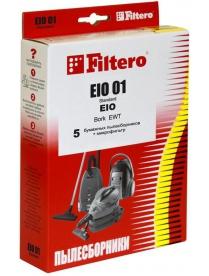Пылесборник Filtero EIO 01 Standard/ЭКСТРА