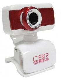 CBR CW-832M Red