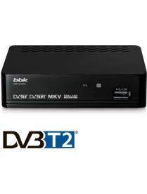 BBK SMP124HDT2 цифровой тюнер DVB-T2
