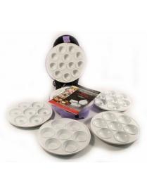 Прибор для приготовления пончиков Pullman PL-1019