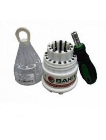 Набор отверток для ремонта электроники BAKU-632-31A