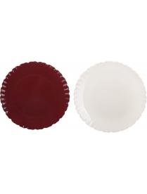 (52445) 033023 Керамическое блюдо для запекания д30,5х2,6см