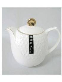 Чайник 0,6л Снежная королева S406515-A