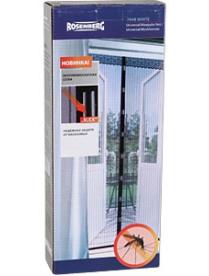 Защита от насекомых Rozenberg 7948 (противомоскитная сетка (100x210см))