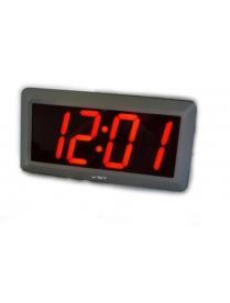 VST780-1 часы 220В крас.цифры