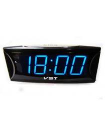 VST719-5 часы 220В син.цифры/30
