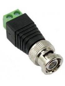 Коннектор под витую пару (штекер BNC) (TD-314)/10/100/2500