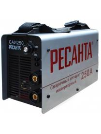 Ресанта САИ-250 Сварочный аппарат инверторный.