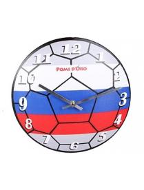 """Pomi d""""Oro T3025-K футбольный мяч, круглые, d=30см"""