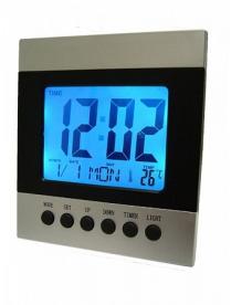 Орбита 2088 (будильник, температура, дата, подсветка-датчик звука)/60
