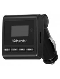 DEFENDER FM-трансмиттер RT-Basic 83554