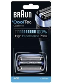 Braun 40B Бритвенная кассета (alaska)