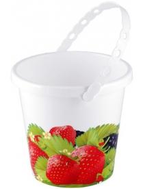 (54948) С11001 Ведро 2л для ягод