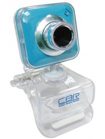 CBR CW-834M Blue