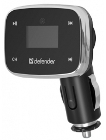 DEFENDER FM-трансмиттер RT-Audio 83553
