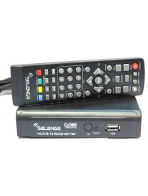 Selenga T80 Цифровой ТВ-тюнер DVB-T2