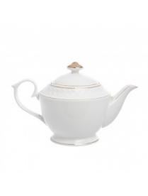 (55028) CS405316-A Чайник заварочный 1,1л ф.круг. Снежная королева