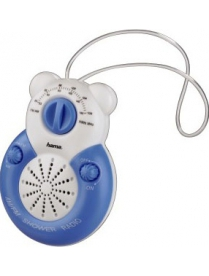 Hama SR-50 (H-92682) Радио для душа