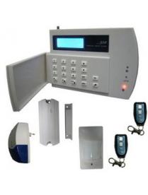 Сигнализация GSM Орбита HD-204/8