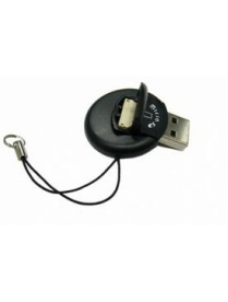 Картридер TDS 503 micro SD