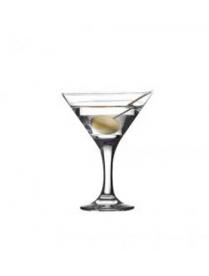 (20867) 44410Бор Бистро набор 6 фужеров д/мартини 170мл (4)
