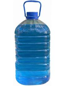 (53001) Незамерзающая, стеклоомывающая жидкость 5л.