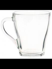 """(57294) 1649 Кружка для чая """"Грация"""" 280мл"""