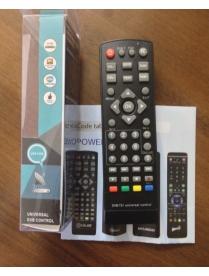 Пульт для ресиверов DVB-T2