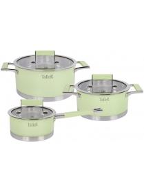 (56124) Набор посуды TalleR TR-7170