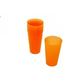 (28057) С15006 Набор (6шт.) стаканов для сока 0,4л