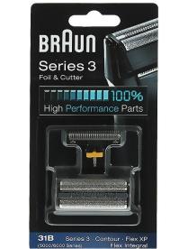 Braun 31B Сетка и режущий блок Series 3/5000/6000CP