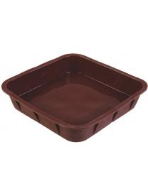 (58511) Форма для выпечки TalleR TR-6210 квадратная