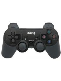 геймпад GP-A11RF Dialog Action - RF 2.4G