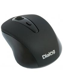 Мышь PC MROP-05UB Dialog